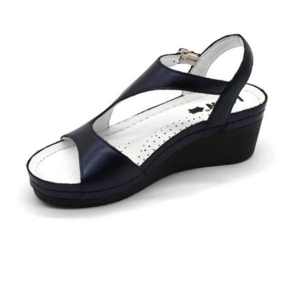 Leon Comfort női szandál - 1050 Blue-Per