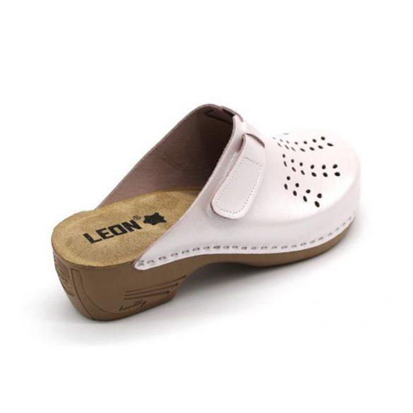 Leon Comfort női papucs - 161 Perla
