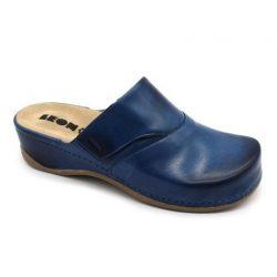 Leon Comfort női papucs - 2019 Kék