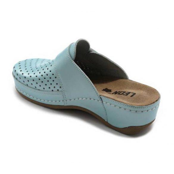 Leon Comfort női papucs - 2022 Menta