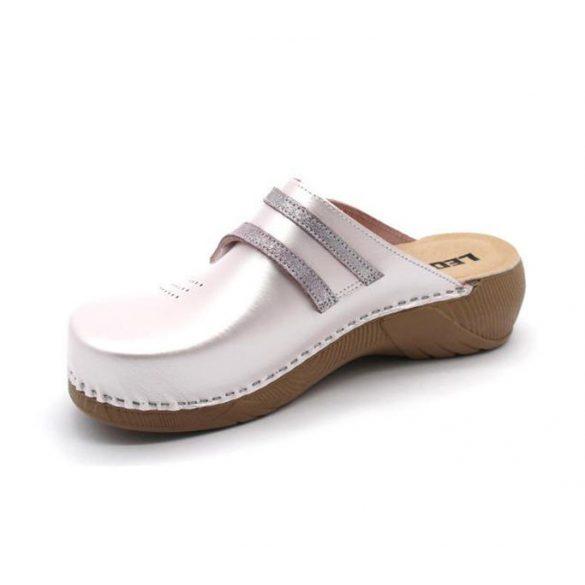 Leon Comfort női papucs - 3200 Perla