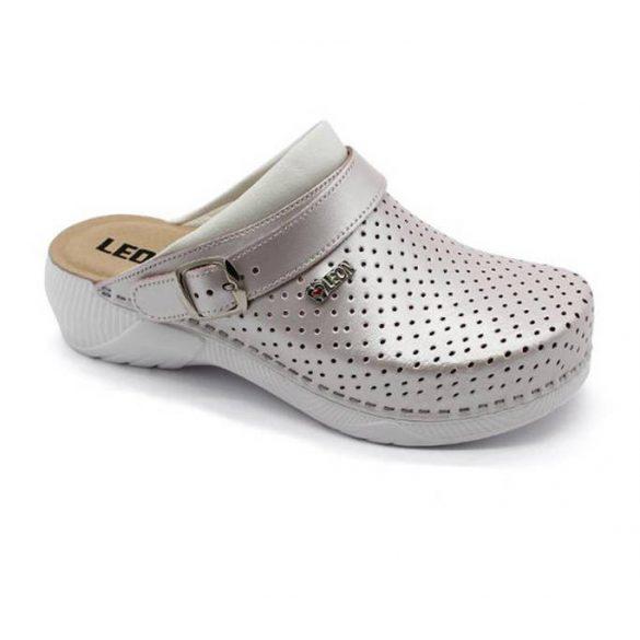 Leon Comfort női papucs - 3300 Perla