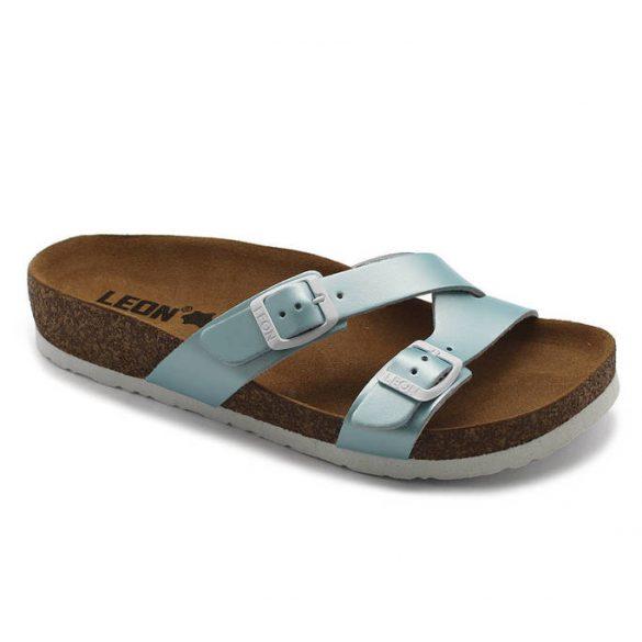 Leon Comfort női papucs - 4030 Menta