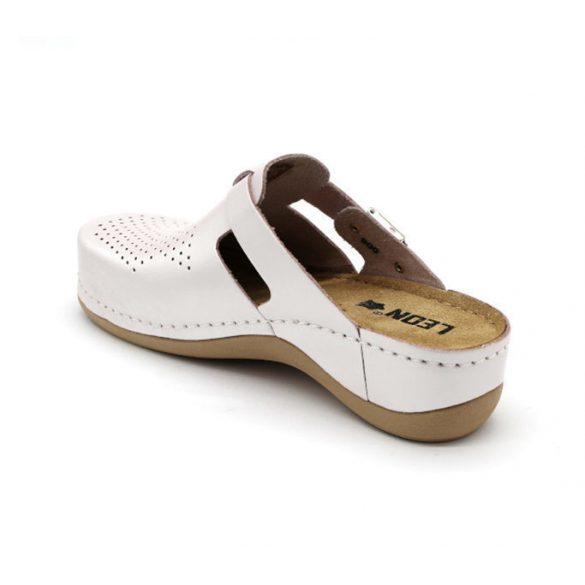 Leon Comfort női papucs - 900 Perla