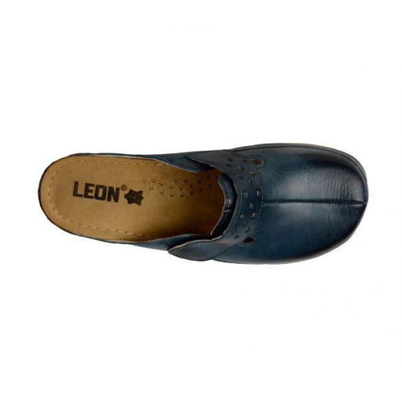 Leon Comfort női papucs - 902 Skék