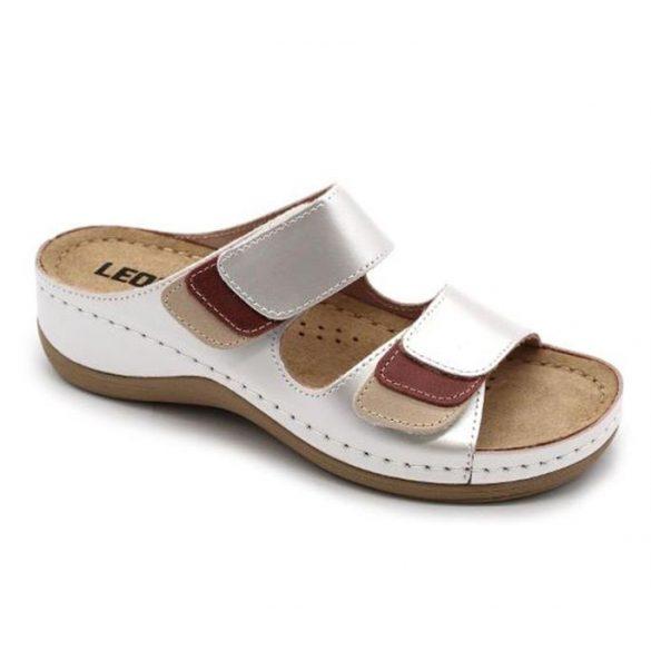 Leon Comfort női papucs - 904 Perla