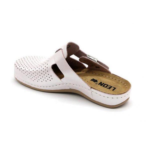 Leon Comfort női papucs - 950 Perla