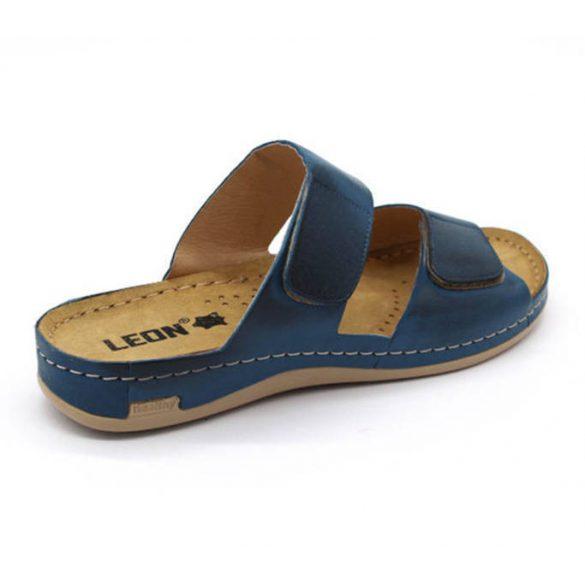 Leon Comfort női papucs - 952 Dark Blue