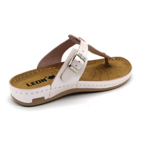 Leon Comfort női papucs - 980 Perla