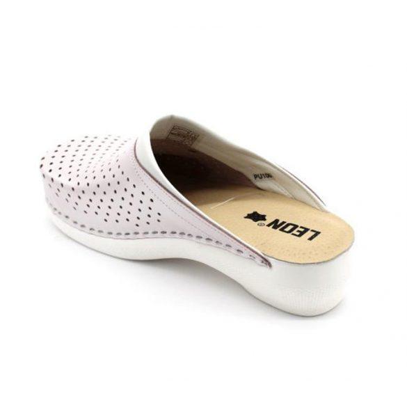 Leon Comfort női papucs - PU 100 Perla
