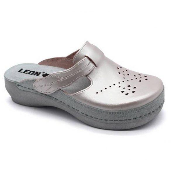 Leon Comfort női papucs - Pu156 Perla