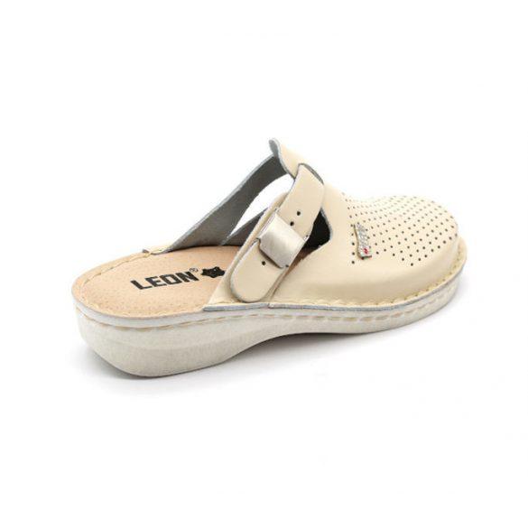 Leon Comfort női papucs - V260 Bézs
