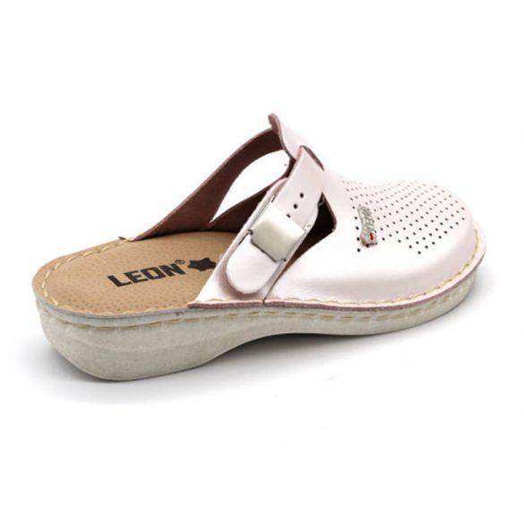 Leon Comfort női papucs - V260 Perla